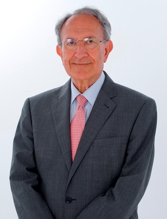 Jesús Flórez, Doctor en Medicina y Farmacología y responsable de Canal Down 21
