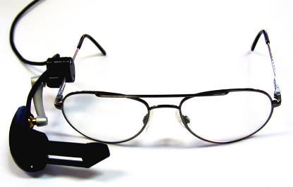 Gafas de subtitulado