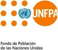 Logotipo del Fondo de Población de las Naciones Unidas