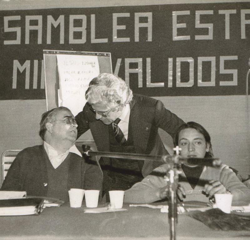 1980: nace CEMFE