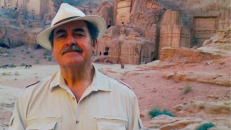 Fermín Bocos, periodista
