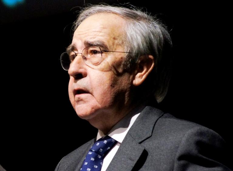 José Julián Barriga Bravo, periodista y escritor