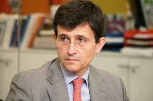 Manuel Arenilla, director del Instituto Nacional de Administración Pública (Inap)
