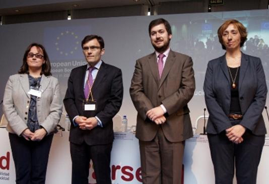 El CERMI impulsa un sello para acreditar a las empresas inclusivas