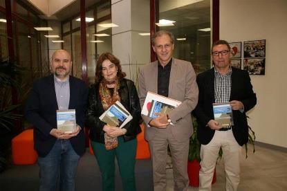 """Presentación del """"informe de seguimiento del subtitulado y la audiodescripción en la TDT. Año 2014"""""""