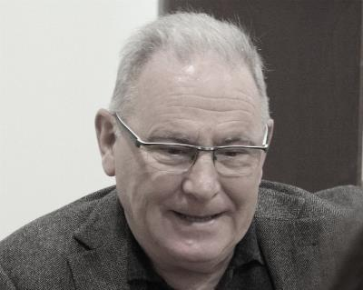 Nel González Zapico, nuevo presidente de la Confederación Salud Mental España