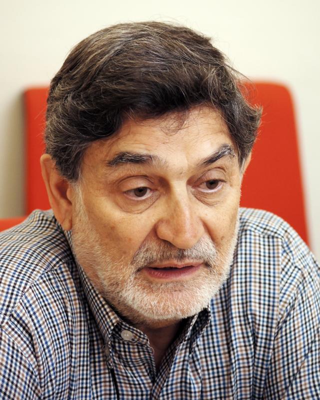 Marcos de Castro, ex presidente de CEPES