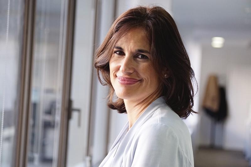 Graciela de la Morena, directora de RSC de Konecta y su Fundación