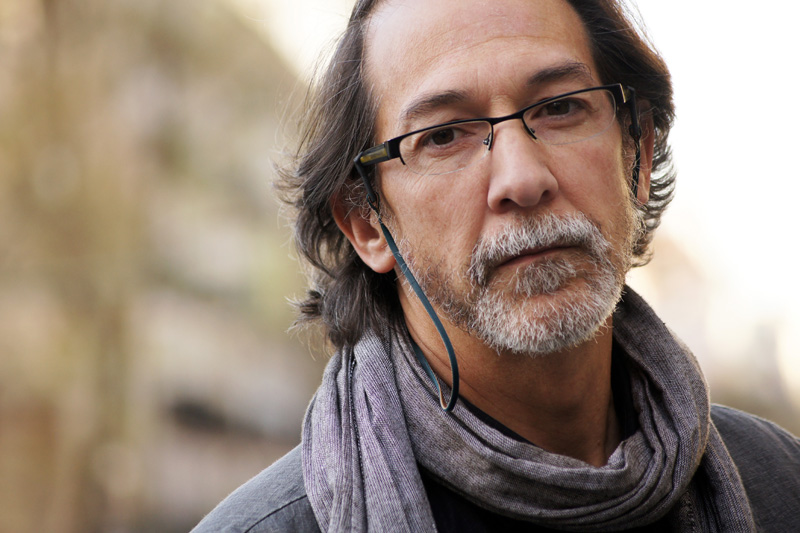 Jaime Alejandre, escritor
