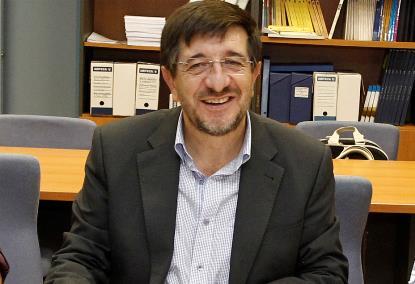 Torcuato Recover, coordinador de la Red de Juristas de FEAPS