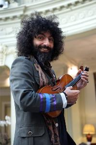 Ara Malikian, violinista