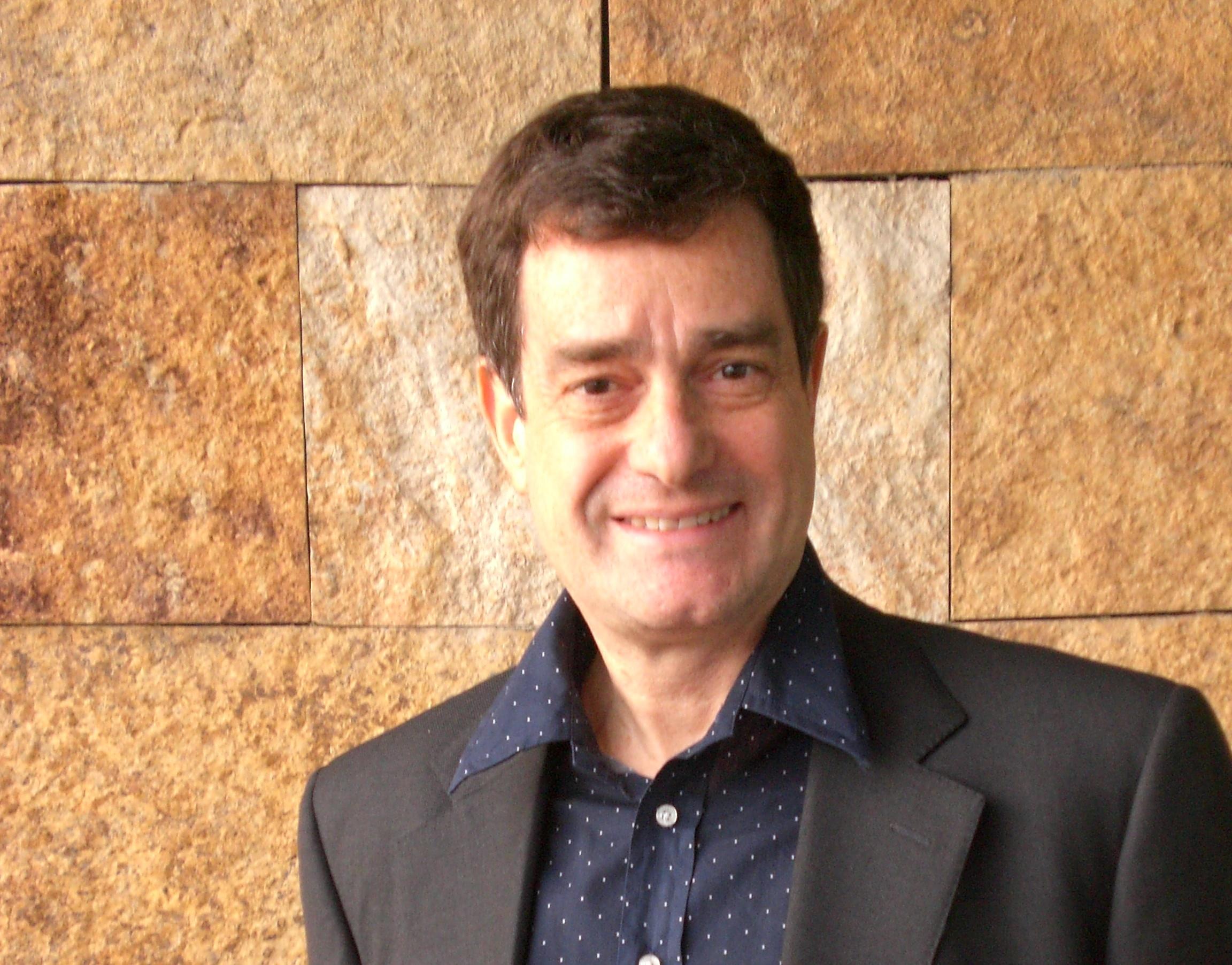 Fernando Pindado, asesor jurídico de la ONCE, Premio Derechos Humanos y Discapacidad CERMI 2015
