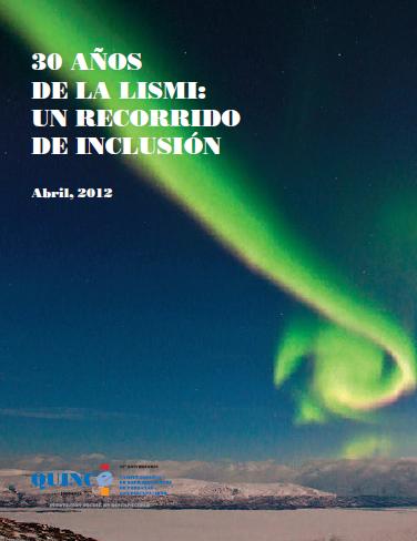 30 años de la LISMI: Un recorrido de inclusión