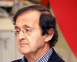 Gregorio Rodríguez Cabrero, Catedrático de Sociología. Universidad de Alcalá de Henares