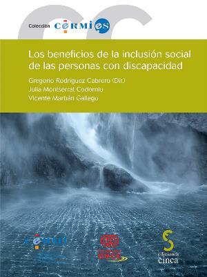Imagen de portada de 'Los beneficios de la inclusión social de las personas con discapacidad'