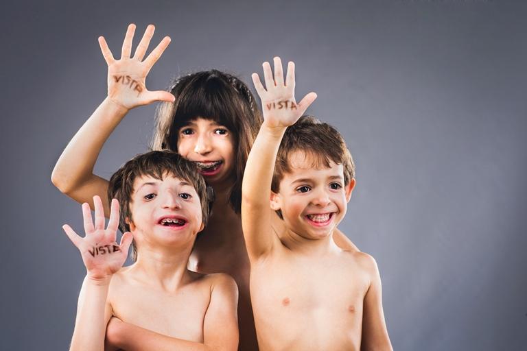 'Quiero cinco sentidos/Give me five senses', exposición fotográfica sobre personas con el Síndrome de Treacher Collins (Foto 12)