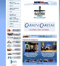 Imagen de la web del CERMI
