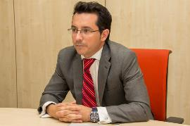 Alfonso Gutiérrez, presidente de AESE (Asociación Española de Empleo con Apoyo)