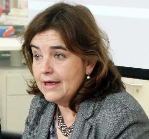 Belén Ruiz, directora gerente del CESyA