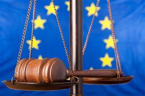 Imagen que simboliza el Tribunal de Justicia de la Unión Europea