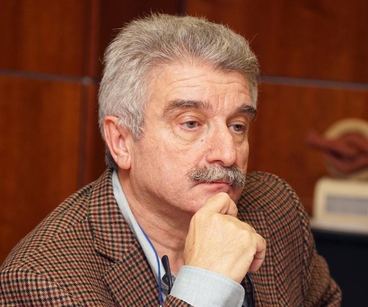 Miguel Ángel Cabra de Luna, Director de Relaciones Sociales e Internacionales y Planes Estratégicos de Fundación ONCE, Director de los Servicios Jurídicos del CERMI