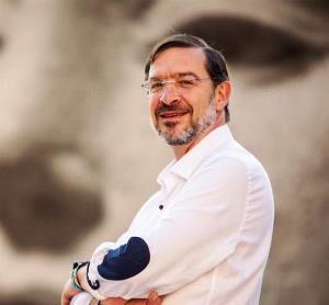 Antonio-Luis Martínez-Pujalte, Titular de la Cátedra de Empleo y Discapacidad de la Universidad Miguel Hernández de Elche