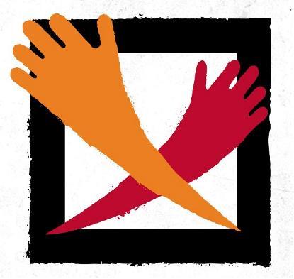 Logotipo de la X Solidaria