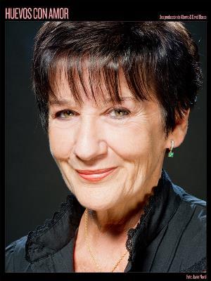 Paloma Paso Jardiel, actriz