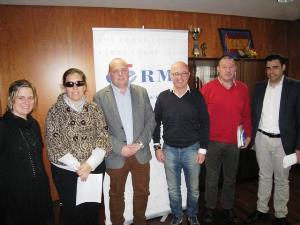 La Comunidad murciana incrementa el apoyo a la inserción laboral de personas con discapacidad