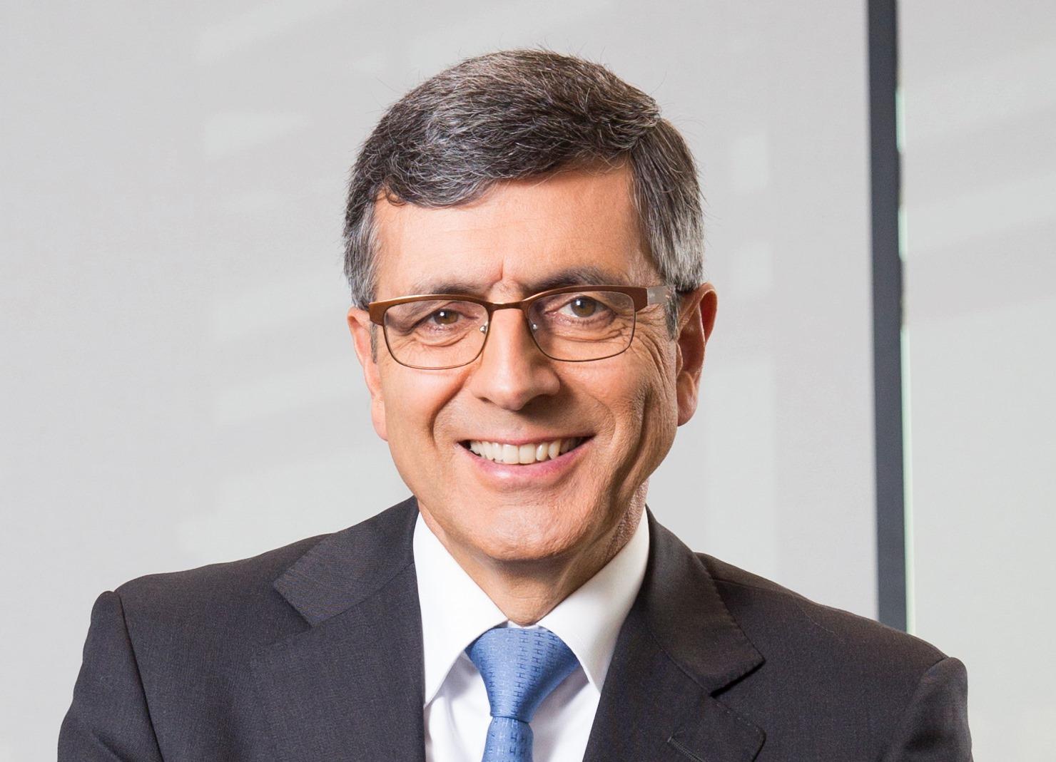 Francisco Román, presidente de Fundación Vodafone España