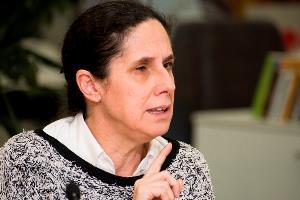 Ana Peláez, miembro del Comité Ejecutivo del EDF