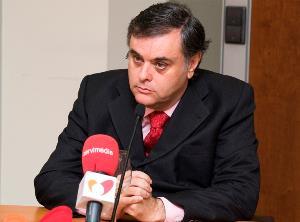 Jesús Hernández, director de Accesibilidad Universal de la Fundación ONCE