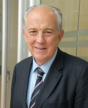 Ramón Capdevila, director general de la Fundación Universia