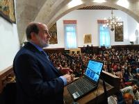 Miguel Ángel Verdugo Alonso, Director del INICO y Catedrático de Psicología de la Discapacidad