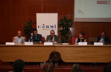 El CERMI Región de Murcia celebra la jornada sobre la Responsabilidad Social Corporativa