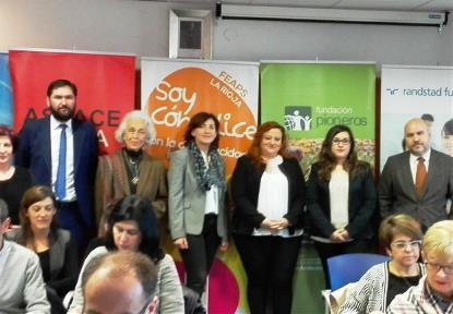 El CERMI en la Jornada sobre Responsabilidad Social, Diversidad e Inclusión social