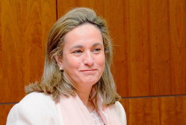 Dolores Enrique, presidenta de Cadena de Valor