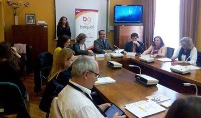 Nuevo Sello Bequal Universidades, que certifica su política de inclusión de la discapacidad