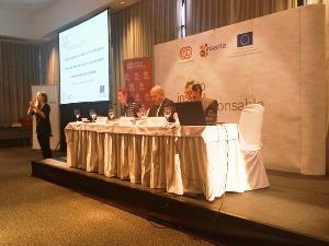 Presentación del estudio 'El mercado potencial de las personas con discapacidad en España: Oportunidades para la creación de valor compartido'