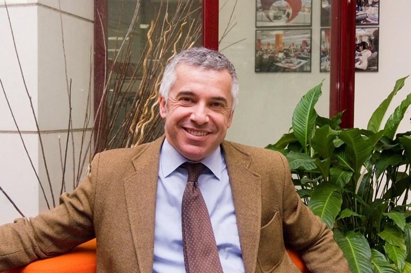 Francisco Javier Blanco, gerente de CON R (Foro de la Contratación Socialmente Responsable)
