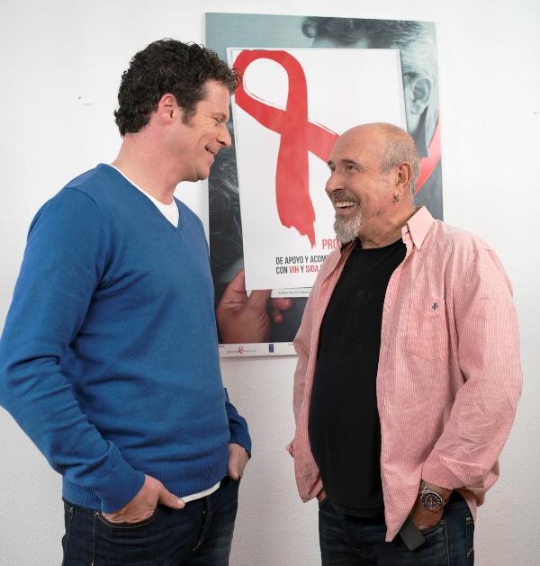 La 'X Solidaria' mejora la calidad de vida de las personas con VIH y sida
