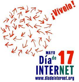 Logo del Día de Internet