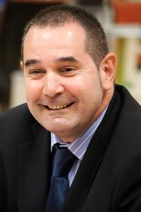 Javier Miranda, autor de la monografía sobre la gestión adecuada de la accesibilidad universal