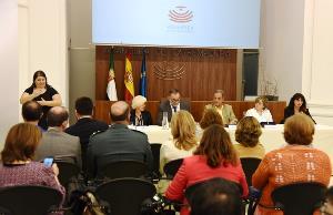 La Asamblea de Extremadura ensalza el trabajo del CERMI y la Fundación CERMI Mujeres