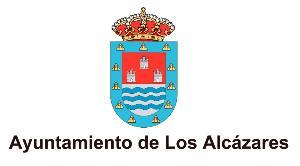 Escudo del Ayuntamiento de Los Alcázares