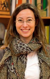 Inés de Araoz, Asesora Jurídica de Plena Inclusión