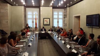 El COCARMI aplaude la constitución del Consejo de la Discapacidad de Catalunya