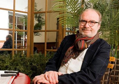 Manuel Borrás, editor