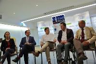 El CERMI Castilla y León se reúne con Ciudadanos