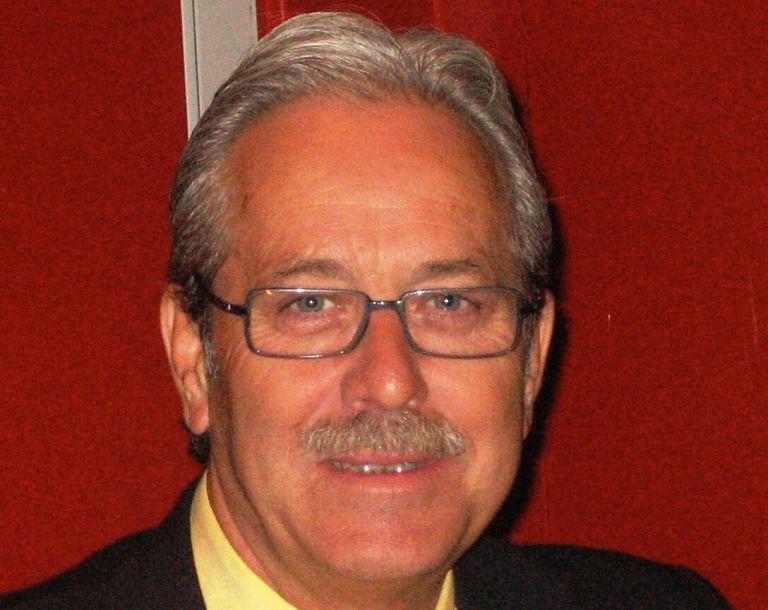 Adolfo Sánchez, presidente de la Fundación Española de la Tartamudez